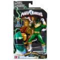 パワーレンジャー・ジオ レガシーコレクション 6インチ アクションフィギュア グリーンレンジャー