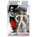 パワーレンジャー・ダイノサンダー レガシーコレクション 6インチ アクションフィギュア ホワイトレンジャー