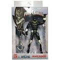 パワーレンジャー・インスペース レガシーコレクション 6インチ アクションフィギュア サイコブラックレンジャー