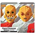 ハズブロ パワーレンジャー ライトニングコレクション ハズブロパルス限定 6インチ アクションフィギュア 2パック 『ジオ』 コグス