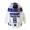 スター・ウォーズ イッティ・ビッティーズ 4インチ プラッシュ R2-D2