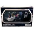 スター・ウォーズ USディズニーパーク ギャラクシーズ・エッジ限定 ドロイドファクトリー 3.75インチ ベーシックフィギュア カラーチェンジング・ドロイド プレイセット