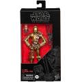スター・ウォーズ / スカイウォーカーの夜明け ブラックシリーズ ターゲット限定 6インチ アクションフィギュア C-3PO with バブ・フリック
