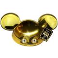 スターウォーズ × ディズニー スターツアーズ USディズニーパーク限定 ミッキーイヤーハット C-3PO