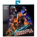 ターミネーター2 ネカ ターゲット限定 7インチ アクションフィギュア 2パック サラ・コナー & ジョン・コナー