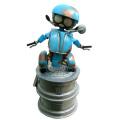 トランスフォーマー ムービー5 最後の騎士王 ダンシング オートボット スクィークス
