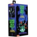 ティーンエイジ ミュータント ニンジャ タートルズ 1991 ムービーシリーズ ネカ デラックス アクションフィギュア スーパー・シュレッダー