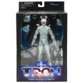 ディズニー TRON トロン ダイアモンドセレクト 7インチ デラックス アクションフィギュア トロン