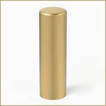 ブラストチタン  ゴールド 18mm