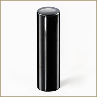 チタン  ミラーブラック 16.5mm