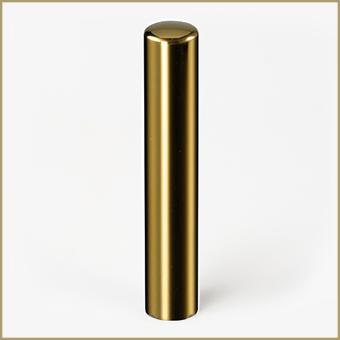 チタン ゴールド 10.5mm