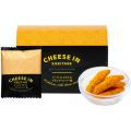 かきたねキッチン チーズ in かきたね  ブラックペッパー味 64g(8袋)入