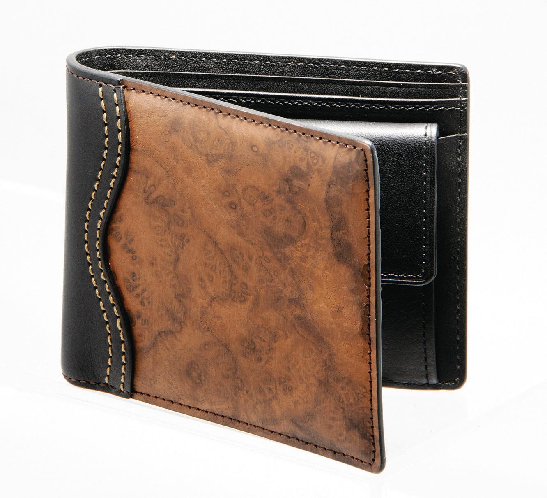 ワームス 財布 バール