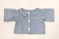 Lサイズ用 ダンガリーシャツ