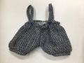 Mサイズ用 ヘンリボン織りパンツ