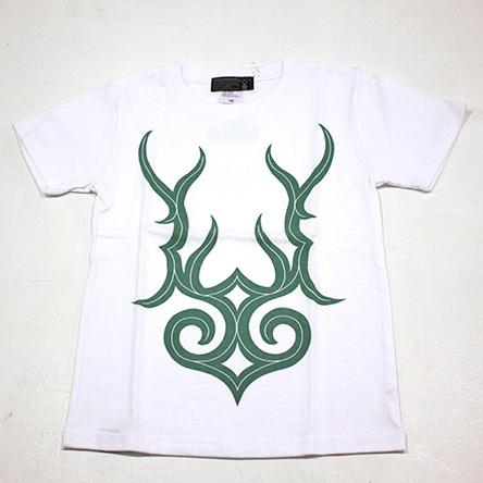 アイヌファッション - Naturalbicycleコラボ 鹿Tシャツ_1