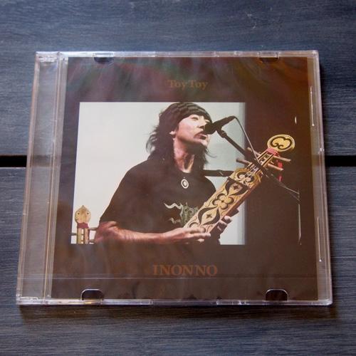 1st Album 「INONNO」