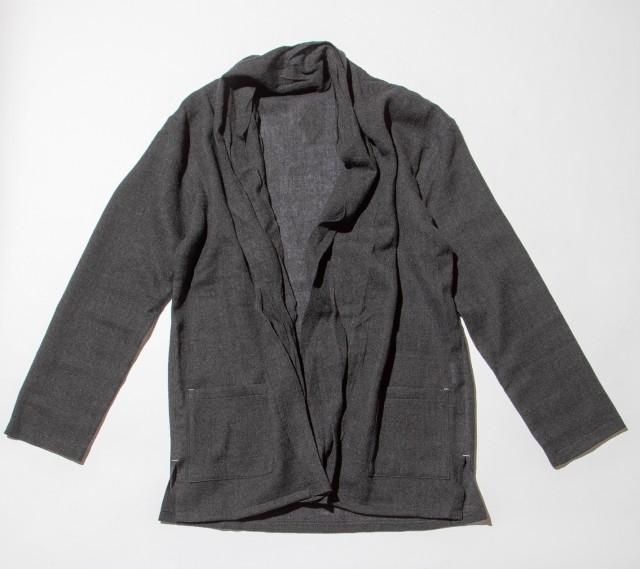 アイヌファッション - mina an ikor ウールジャケット_1