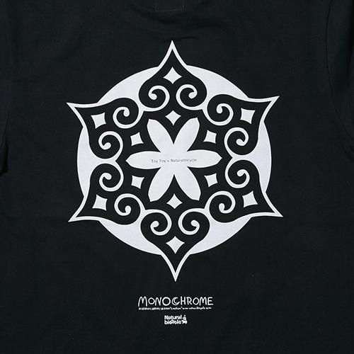アイヌファッション - mono-aynu Tシャツ_2
