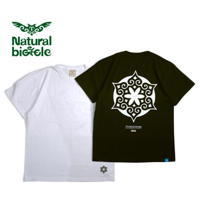 mono-aynu Tシャツ