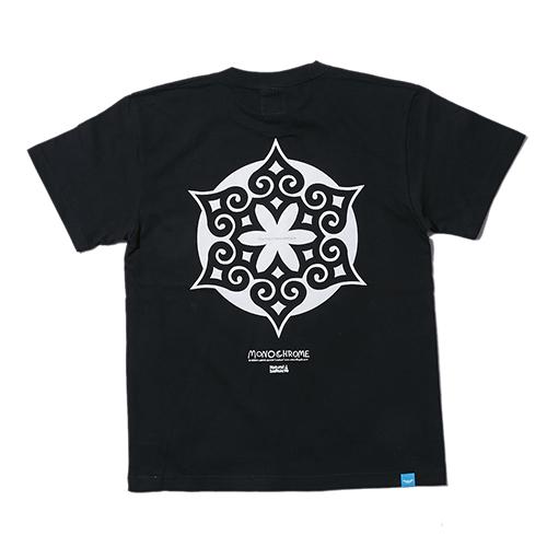 アイヌファッション - mono-aynu Tシャツ_3