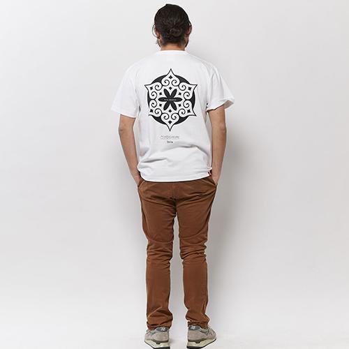 アイヌファッション - mono-aynu Tシャツ_5