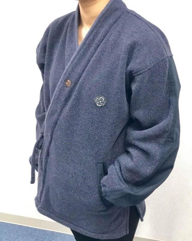 アイヌファッション - Naturalbicycle&ToyToy Samue Jaket A/W_4