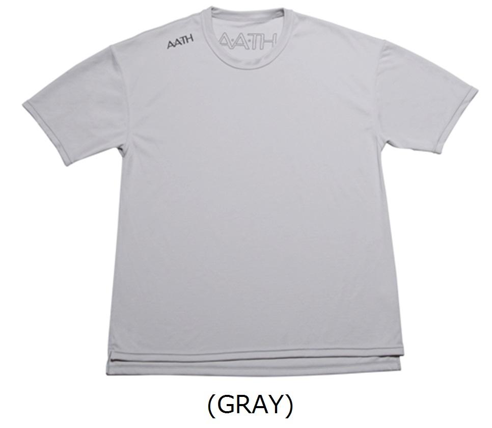 A.A.TH ハーフTシャツ