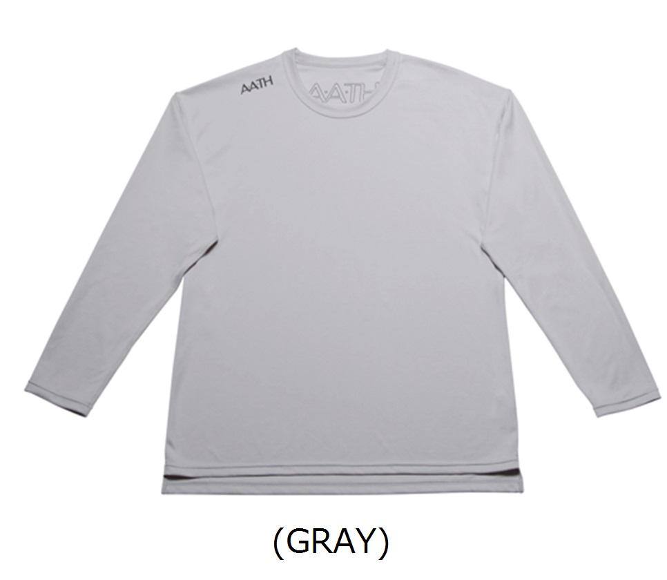 A.A.TH ロングTシャツ