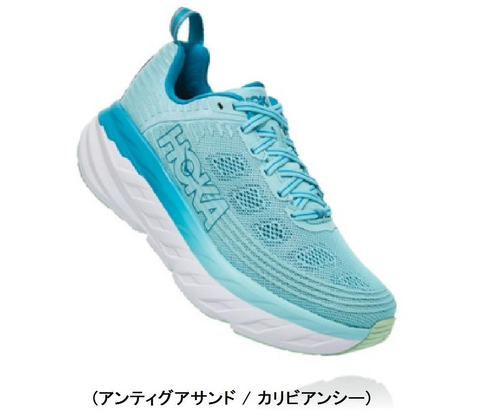 【SALE】HOKA ウィメンズ ボンダイ6