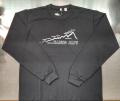 ひだまり山荘オリジナル長袖Tシャツ  メンズ