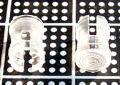 【LEDホルダー】3mm用LEDレンズ クリア