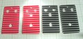 【トランスミット・サウンズ・オリジナル】TRANS;form(トランス;フォルム)/着せ替えパネル:ボーダー 各2色