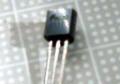 【シリコン】J111:フェアチャイルド社製
