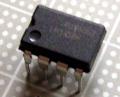 【オペアンプ】LM-1458N:Texus Instruments社製