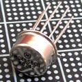 【オペアンプ】MC4558CG(メタルCAN):Motorola