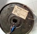【ワイヤー・ケーブル】WE(Western Electric):70年代/単線2本組み/22AWG