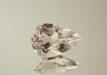 【アクセサリールース】きらきら透明感!!モザンビーク産モルガナイトルース1.51カラットUP ペアシェイプ