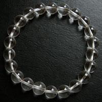 ゼロフィールドクリスタルブレス(ヒマラヤ水晶10mm)L (2011062712) メール便不可