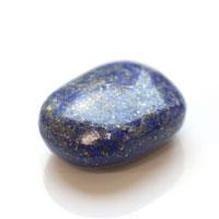 さざれ石 ラピスラズリ2(タンブル) (tg160405lap001blutum) メール便可