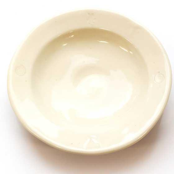 ゼロフィールドクリスタル陶器 皿 大