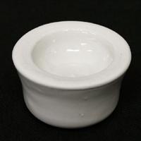 ゼロフィールドクリスタル陶器 台座兼皿 ミニ (tg141028000009whipotb) メール便不可