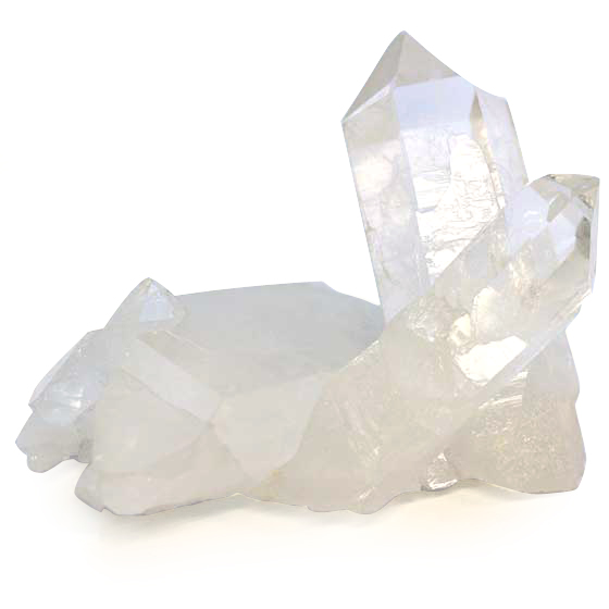 ブラジル産水晶クラスター09