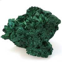 原石 マラカイト10(天然石 パワーストーン 孔雀石 結晶 (tg160419mal001gremin) メール便不可