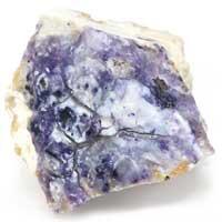 原石 パープルオパール02(天然石 パワーストーン メキシコ産) (tg160419opa001purmin2) メール便不可