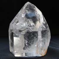 クォーツインクォーツ柱03(天然石 パワーストーン 水晶イン水晶 インナーチャイルド (tg160419qua001whipoi3) メール便不可
