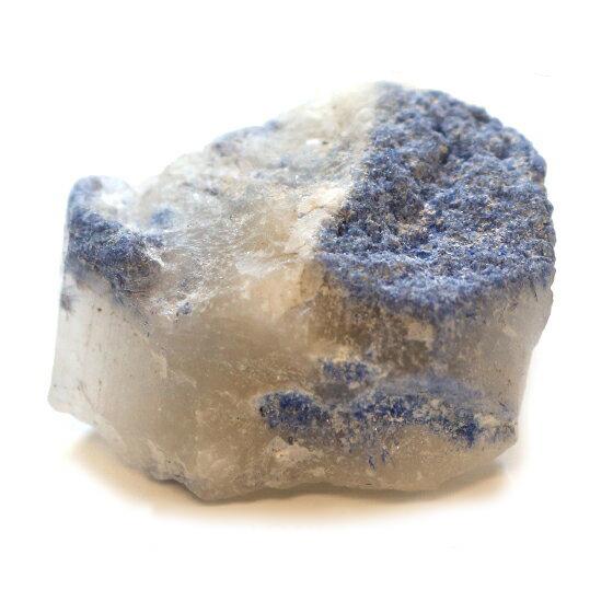 デュモルチェライトインクォーツ(選べる レアストーン 天然石 パワーストーン)