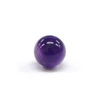 【10mm球】アメジスト(アメシスト) 天然石 パワーストーン 球体 (newitem1987)