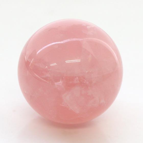 【30mm球】ローズクォーツ