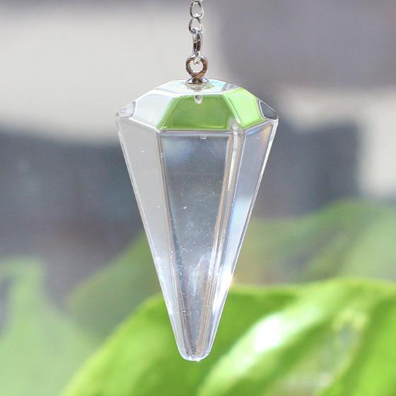 カットペンジュラム 水晶3